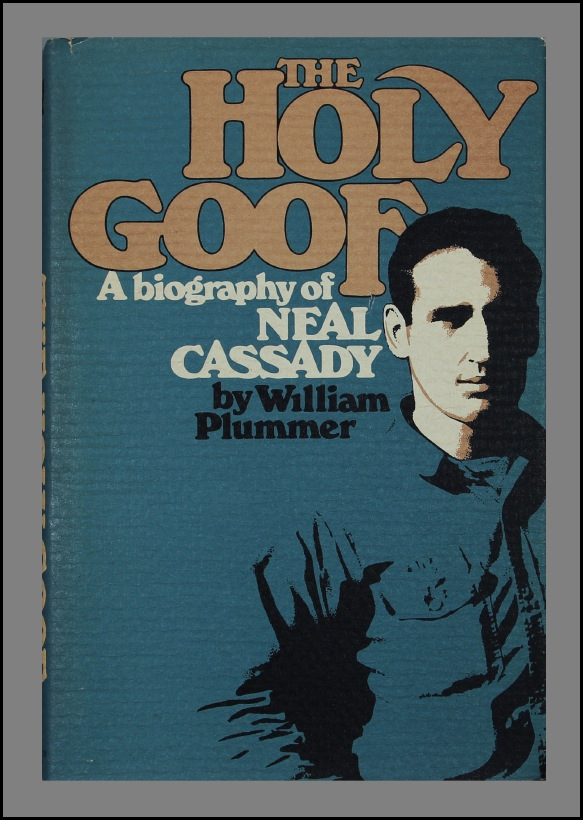 an analysis of neal cassady in on the road Drug-fueled 18-page letter neal cassady wrote to jack kerouac which inspired on the road goes up for sale and is expected to fetch $600,000 neal cassady wrote 16,000 word letter over three days in december 1950.