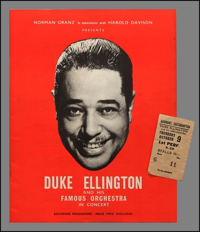 a biography of duke ellington an american composer Duke ellington biography biography, an originator of big band jazz, duke ellington was an american composer, pianist and bandleader who composed thousands of scores over his 50 year career duke ellington was born april 29, 1899, in.